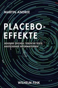 Buchcover Placebo-Effekte