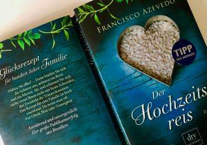 """Buchcover """"Der Hochzeitsreis"""""""