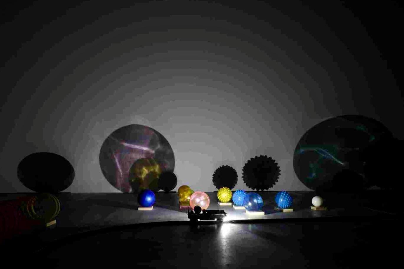 Medienkunst aus Japan: Ausstellung im Rahmen des emaf