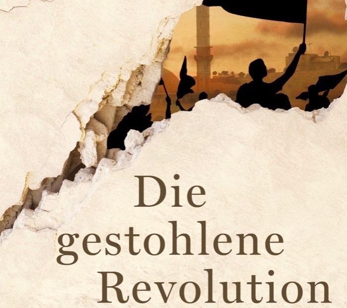 Samar Yazbek: Gestohlene Revolution