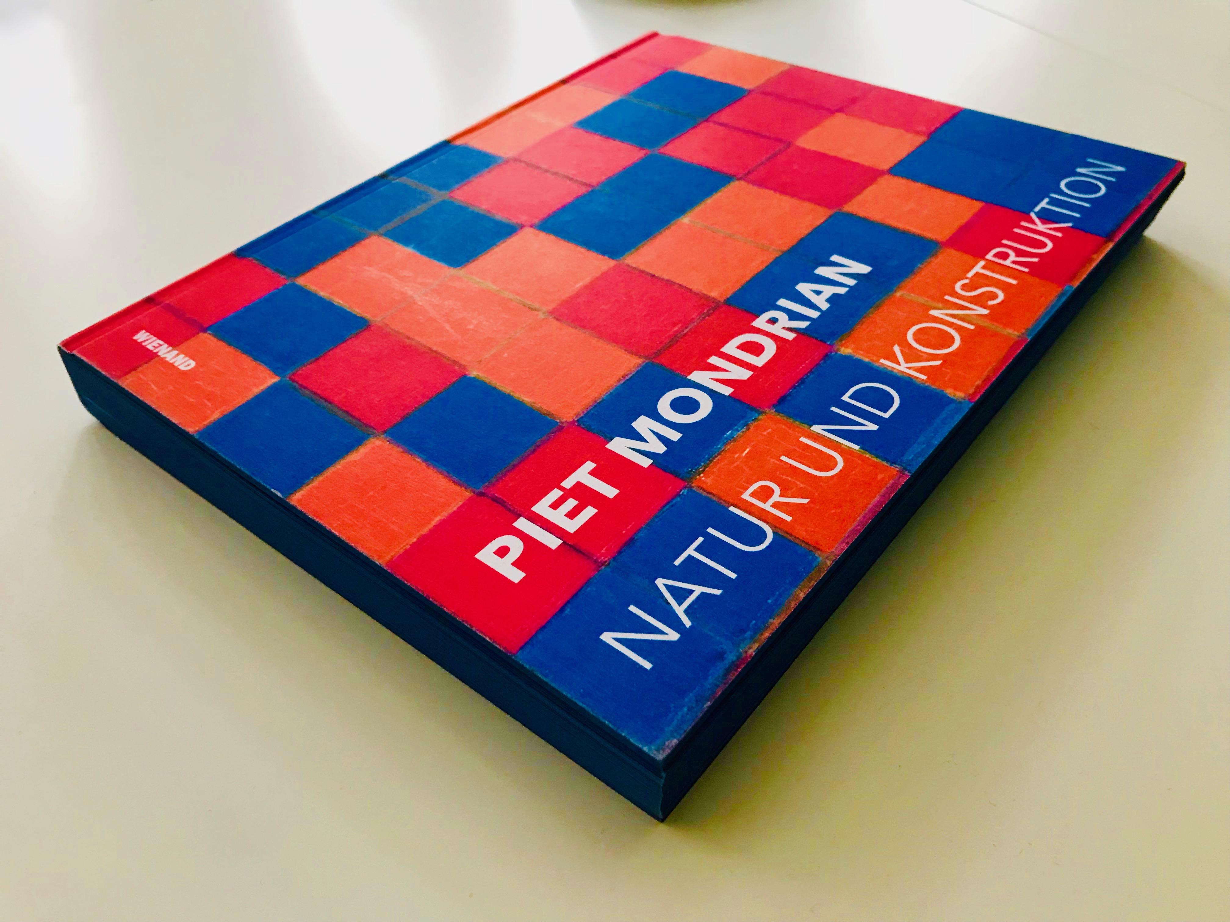 Piet Mondrian: Natur und Konstruktion